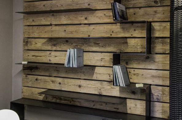 Adelaide impatto zero for Acquisto libreria