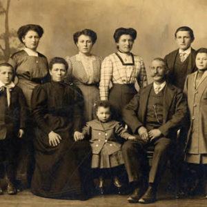 Civico 2 - Impatto Zero foto-di-famiglia