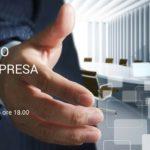 Aperitivo con l'Impresa: quattro chiacchiere con Paolo Nicolini.