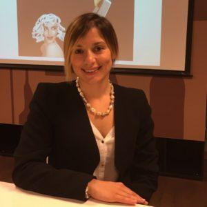 Aperitivo con l'impresa - Impatto Zero TH - Margherita Montanari