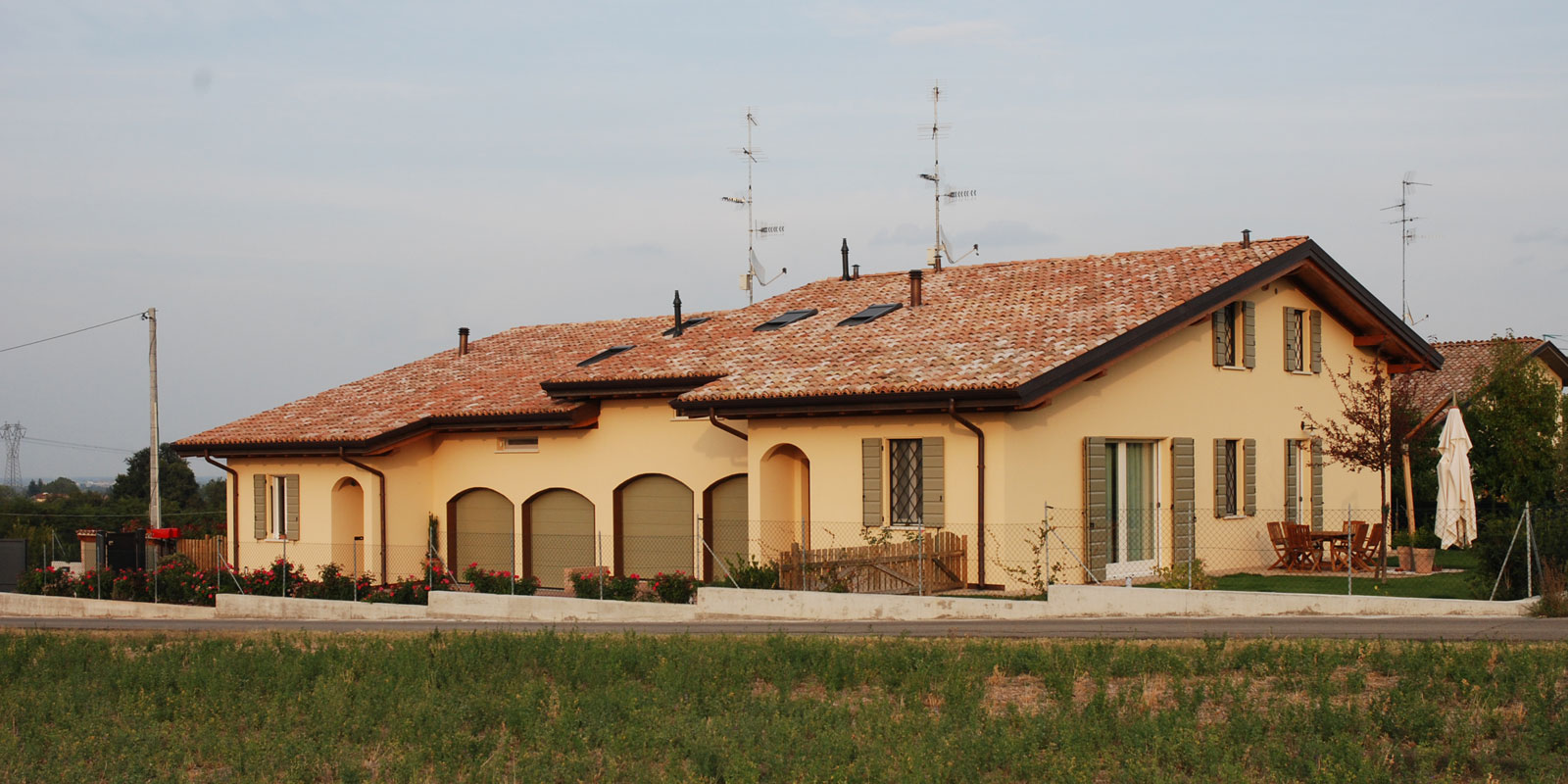 Ristrutturazione a San Felice